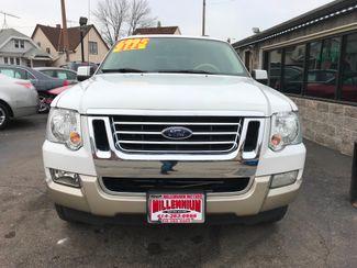 2006 Ford Explorer Eddie Bauer  city Wisconsin  Millennium Motor Sales  in , Wisconsin