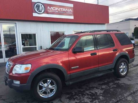 2006 Ford Explorer XLT in