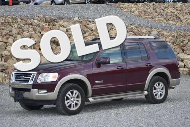 2006 Ford Explorer Eddie Bauer Naugatuck, CT