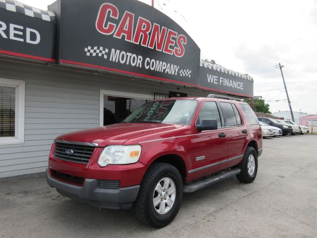 2006 Ford Explorer, PRICE SHOWN IN THE DOWN PAYMENT south houston, TX 0