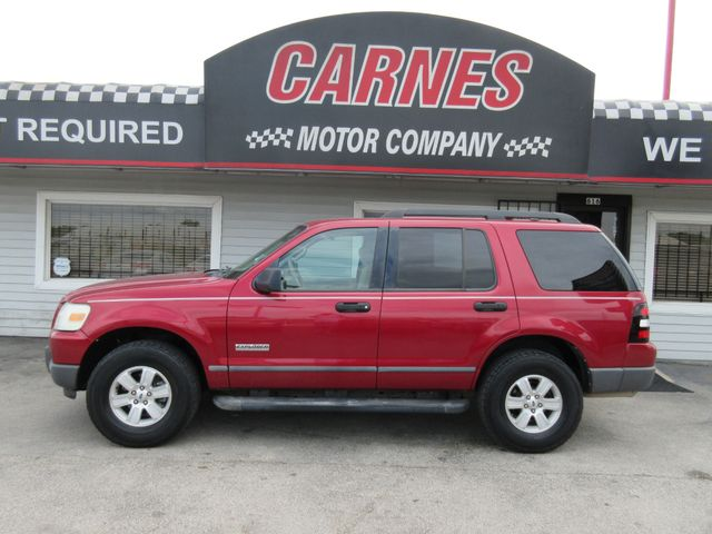 2006 Ford Explorer, PRICE SHOWN IN THE DOWN PAYMENT south houston, TX 2