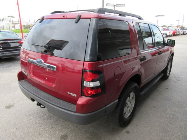 2006 Ford Explorer, PRICE SHOWN IN THE DOWN PAYMENT south houston, TX 5