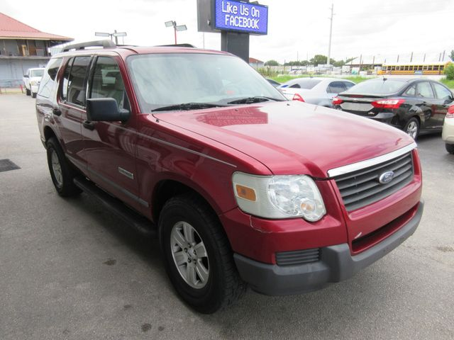 2006 Ford Explorer, PRICE SHOWN IN THE DOWN PAYMENT south houston, TX 6