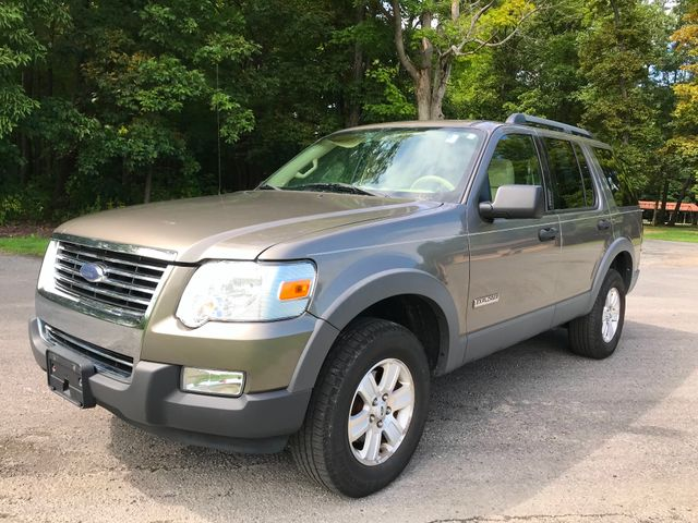 2006 Ford Explorer XLT Ravenna, Ohio