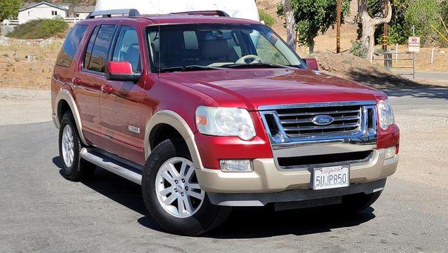 2006 Ford Explorer Eddie Bauer Santa Clarita, CA 3