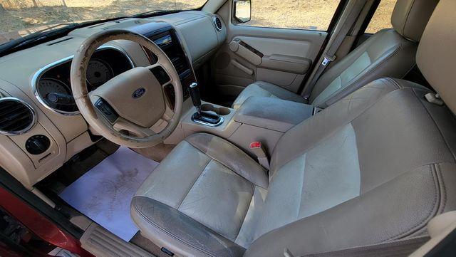 2006 Ford Explorer Eddie Bauer Santa Clarita, CA 8