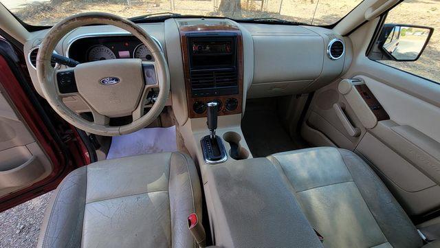 2006 Ford Explorer Eddie Bauer Santa Clarita, CA 7