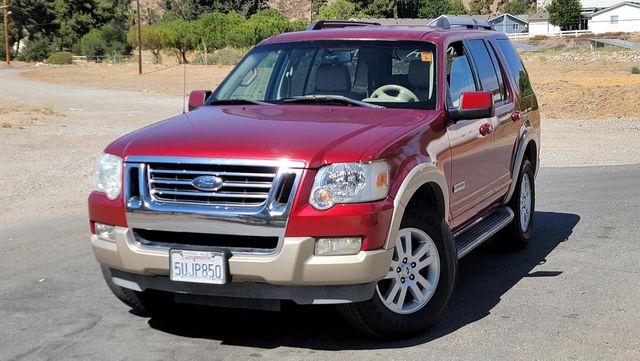 2006 Ford Explorer Eddie Bauer Santa Clarita, CA 4