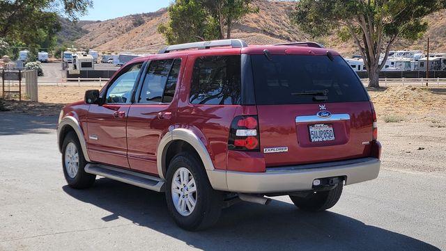2006 Ford Explorer Eddie Bauer Santa Clarita, CA 5