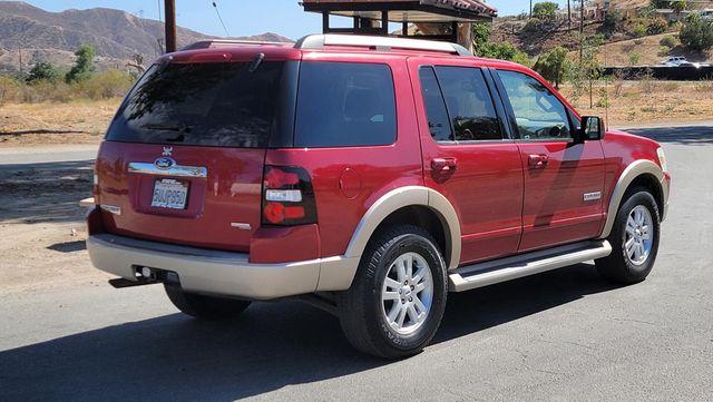 2006 Ford Explorer Eddie Bauer Santa Clarita, CA 6