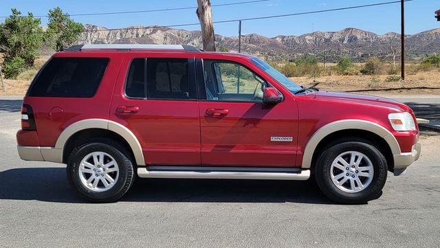 2006 Ford Explorer Eddie Bauer Santa Clarita, CA 12