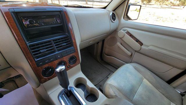 2006 Ford Explorer Eddie Bauer Santa Clarita, CA 18