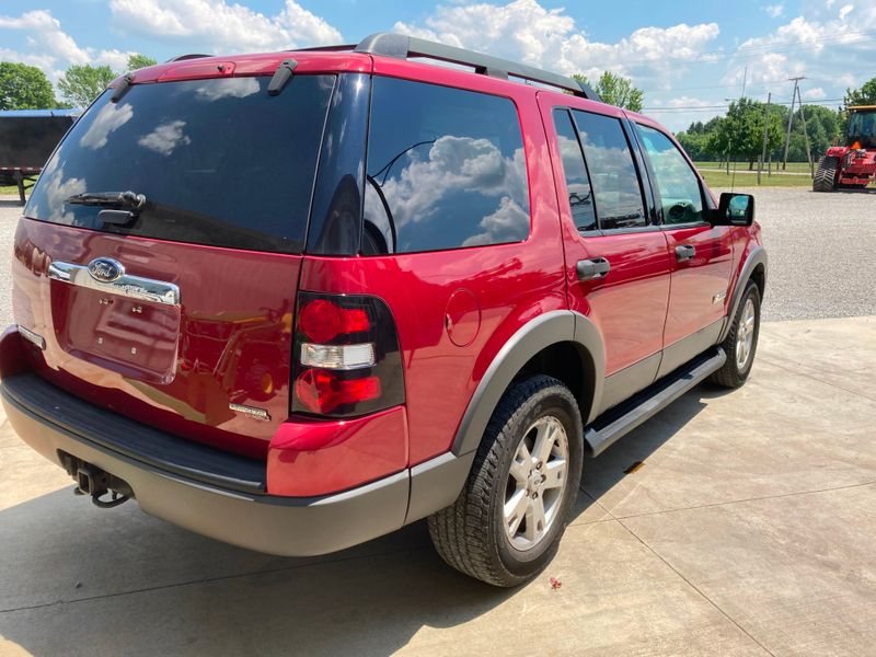 2006 Ford Explorer XLT  in , Ohio
