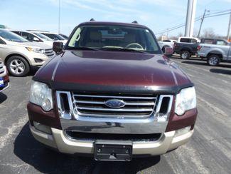 2006 Ford Explorer Eddie Bauer Warsaw, Missouri 2