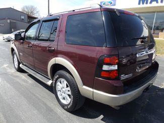 2006 Ford Explorer Eddie Bauer Warsaw, Missouri 3