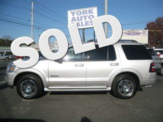 2006 Ford Explorer in , CT