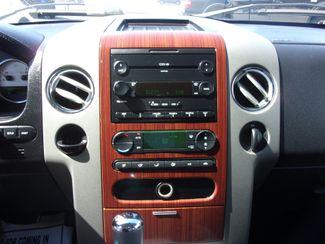 2006 Ford F-150 Lariat  Abilene TX  Abilene Used Car Sales  in Abilene, TX