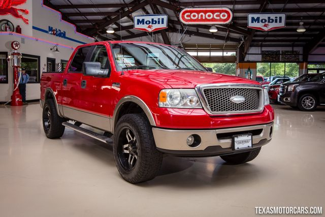 2006 Ford F-150 Lariat in Addison Texas, 75001