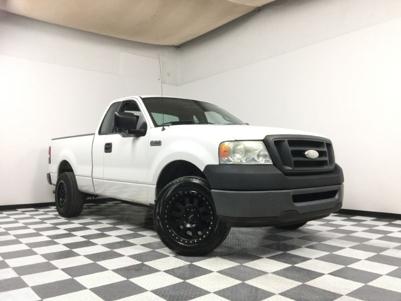2006 Ford F-150 *Easy In-House Payments* | The Auto Cave in Addison