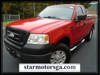 2006 Ford F-150 XL in Alpharetta, GA 30004