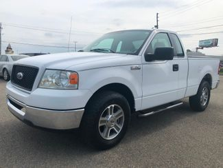 2006 Ford F-150 XLT in Martinez, Georgia 30907