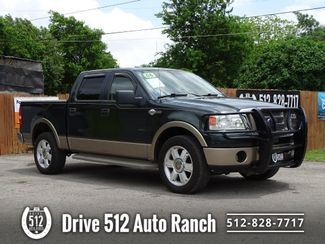 2006 Ford F-150 in Austin, TX