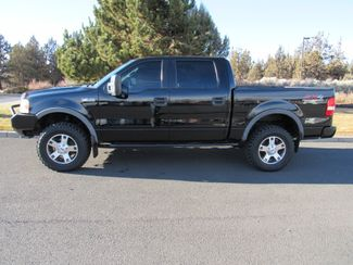 2006 Ford F-150 FX4 Bend, Oregon 1