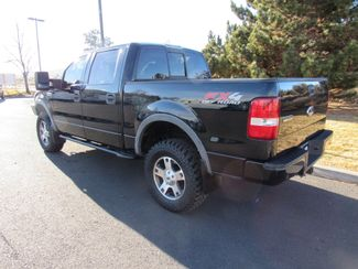 2006 Ford F-150 FX4 Bend, Oregon 2