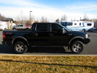 2006 Ford F-150 FX4 Bend, Oregon 5