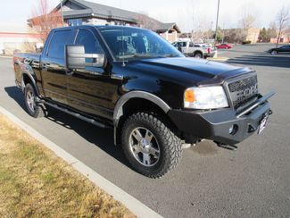 2006 Ford F-150 FX4 Bend, Oregon 6