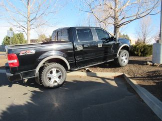 2006 Ford F-150 FX4 Bend, Oregon 18