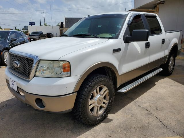 2006 Ford F-150 Lariat in Brownsville, TX 78521