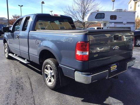 2006 Ford F-150 XLT   Champaign, Illinois   The Auto Mall of Champaign in Champaign, Illinois
