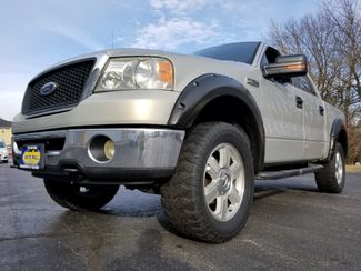 2006 Ford F-150 Lariat | Champaign, Illinois | The Auto Mall of Champaign in Champaign Illinois