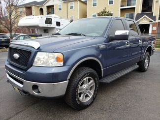 2006 Ford F-150 XLT   Champaign, Illinois   The Auto Mall of Champaign in Champaign Illinois