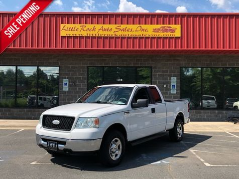 2006 Ford F-150 XLT in Charlotte, NC