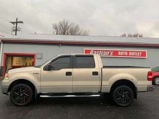 2006 Ford F-150 Lariat in Coal Valley, IL 61240