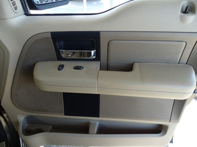 2006 Ford F-150 XLT Corpus Christi, Texas 28