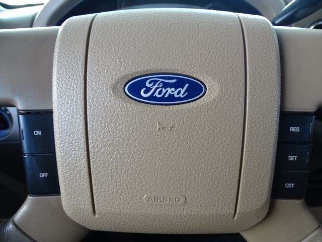 2006 Ford F-150 XLT Corpus Christi, Texas 32