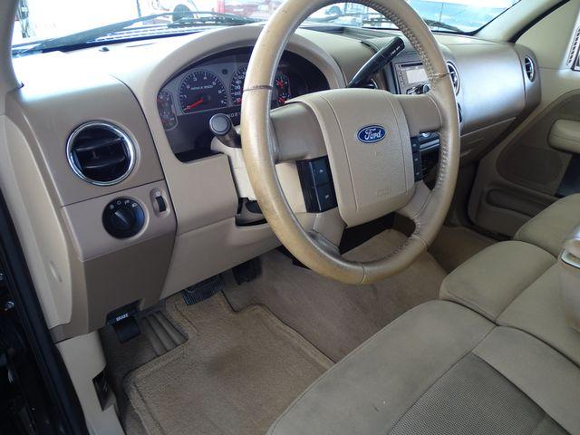 2006 Ford F-150 XLT Corpus Christi, Texas 18