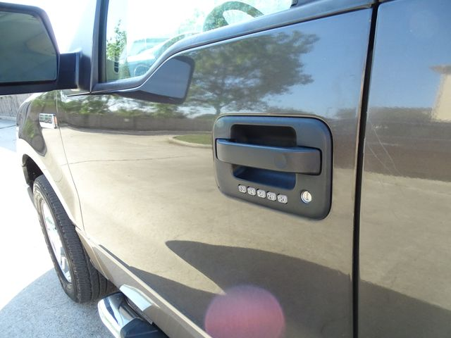 2006 Ford F-150 XLT Corpus Christi, Texas 9