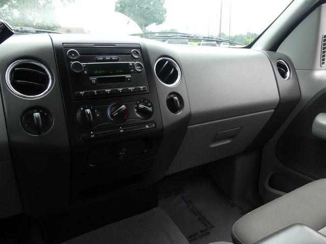 2006 Ford F150 XLT in Cullman, AL 35058