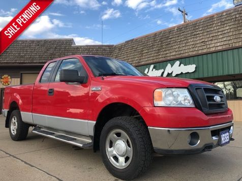 2006 Ford F-150 XLT in Dickinson, ND