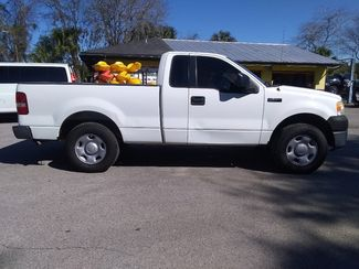 2006 Ford F-150 XL Dunnellon, FL 1