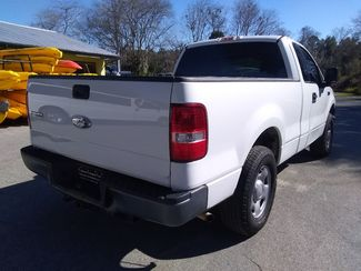 2006 Ford F-150 XL Dunnellon, FL 2