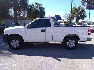 2006 Ford F-150 XL Dunnellon, FL 5