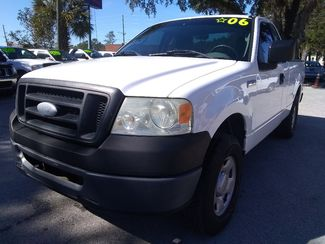 2006 Ford F-150 XL Dunnellon, FL 6