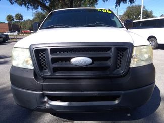 2006 Ford F-150 XL Dunnellon, FL 7