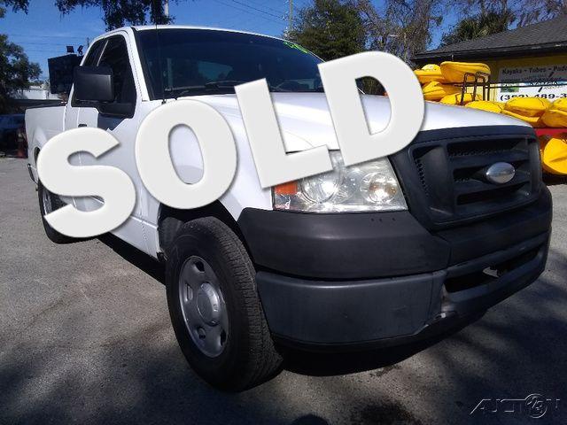 2006 Ford F-150 XL Dunnellon, FL