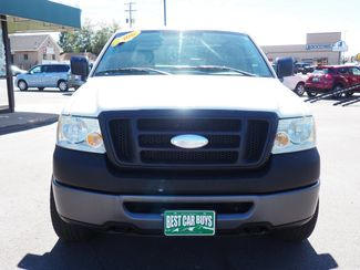 2006 Ford F-150 XL Englewood, CO 1